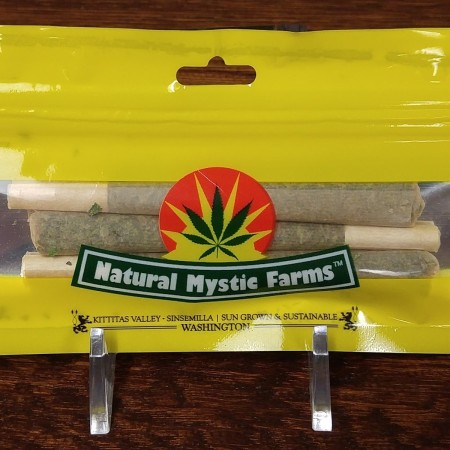 3 pack pre roll