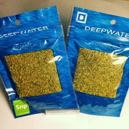 Deepwater trim Bellingham, WA marijuana cannabis pot shop