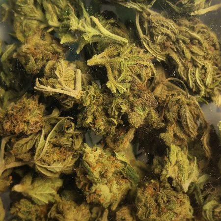 Budz Lite Blue Sky Bellingham WA weed cannabis