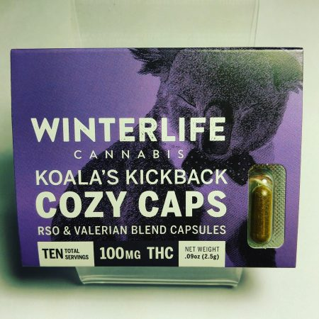cozy-caps-winterlife-thc-edible-medible-bellingham-cannabis-pot-shop
