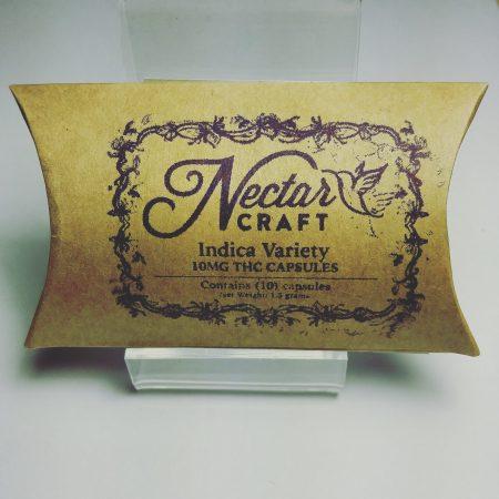nectar-rso-capsules-bellingham-pot-shop-bellingham-weed-cannabis