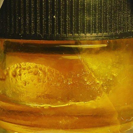 Dutch Treat Errl Concentrate Bellingham Potshop Cannabis Marijuana Washington Dispensary