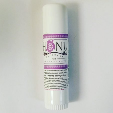 Honu Naturals Topical Pain Stick