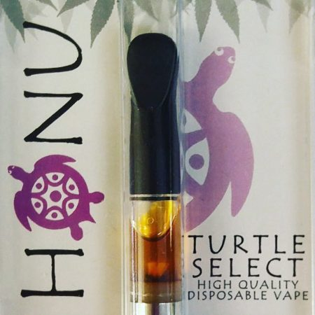 Honu Cartridge Concentrate