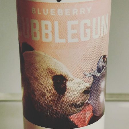 Bubblegum pre roll from Phat Panda