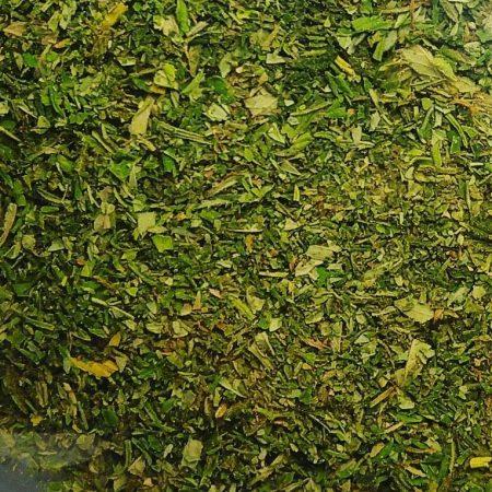 Marijuana Trim from Monkey Grass Farms