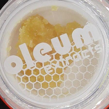 Candyland from Oleum Honey Crystal