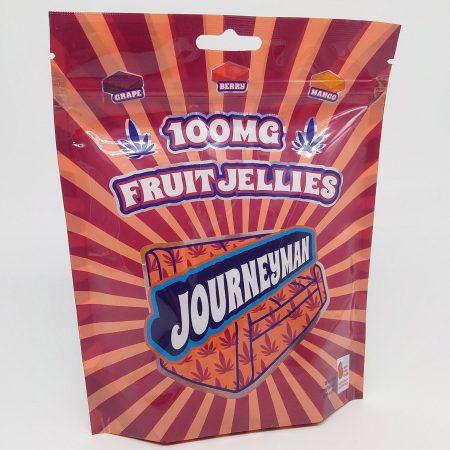 Fruit Jellies by Journeyman