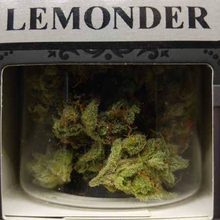 Lemonder by Seattle Private Reserve