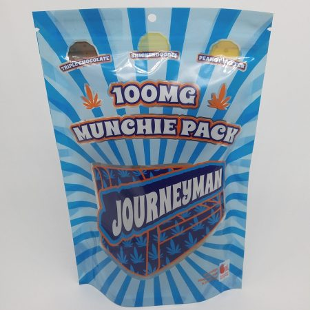Munchie Pack by Journeyman