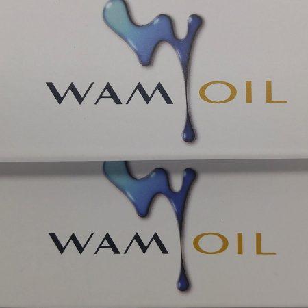 Wam Oil Cart