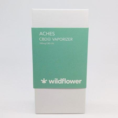 Aches Wildflower Disposable Vape